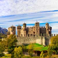 Castelli palazzi e residenze nobiliari