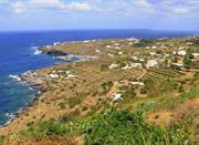 Visite de l'île de Pantelleria