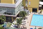 Hotel Reno: Spaß und Entspannung in Lido di Savio