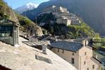 Hotel Ad Gallias - eine Oase im Aosta Tal