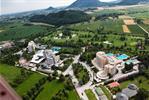 Galzignano Terme SPA & Golf Resort: tra relax e natura