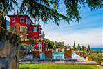 Hotel Bellevue San Lorenzo - Charme und Eleganz direkt am Gardasee