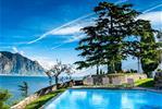 Una splendida Villa sul Lago di Garda