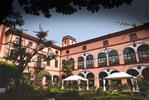 Hotel Relais I Castagnoni, tranquilidad y diversión en el corazón del...