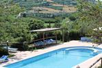Country House Il Girasole, un alojamiento único entre trigo y...