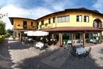 Komfort für Feinschmecker im Piemont - das Hotel Trattoria Del Bivio