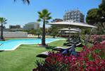 Hotel Astor en Alba Adriatica, un remanso de paz