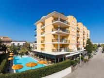 Hotel Imperial - San Benedetto del Tronto