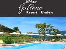 Gallano Resort Umbria - Valtopina