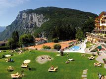 Alp & Welness Sport Hotel Panorama - Fai della Paganella