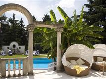 Abano Ritz Hotel Thermae & Wellness - Abano Terme