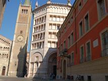 Palazzo Dalla Rosa Prati - Parme