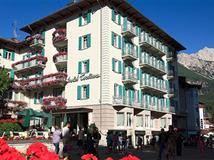 Hotel Cortina - Cortina d'Ampezzo