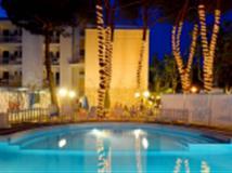 Hotel Palme - Cesenatico