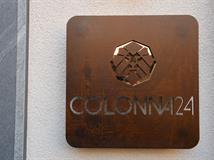 Colonna 24 - Porto Venere