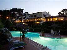 Hotel Cernia Isola Botanica - Marciana