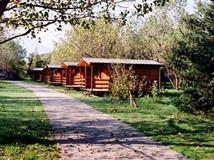 Camping Parco International Touring - Sarre