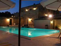 Casina di Grotta di Ferro - Country Hotel - Santa Croce Camerina