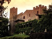 Il Castello di Giomici - Valfabbrica