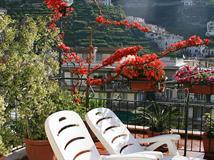 Amalfi Flat - Minori