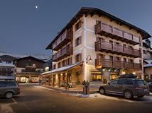 Hotel Compagnoni - Livigno