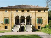 Villa ca' Vendri - Verona