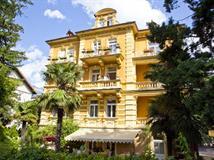 Hotel Westend - Meran