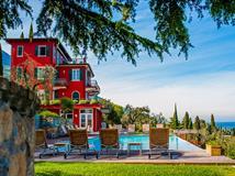 Hotel Bellevue San Lorenzo - Malcesine