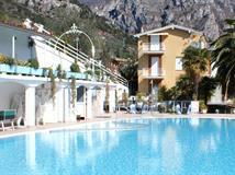 Hotel Riviera - Limone sul Garda