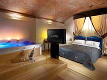 Graziella Patio Hotel - Arezzo
