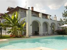 VillaGaia - Montafia
