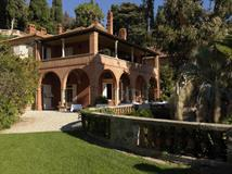 BED AND BREAKFAST VILLA DELLA PERGOLA - Alassio
