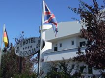 HOTEL MAGNOLIA - Vieste