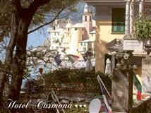 Hotel Casmona - Camogli
