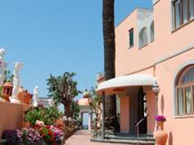 Hotel Terme Rosaleo - Casamicciola Terme