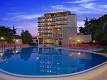 Hotel Eliseo - Montegrotto Terme