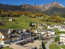 Hotel Edelweiss - Crodo
