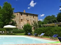"Casa ""Nidodelfalcone"" - Monteleone d'Orvieto"