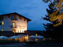 Park Hotel Olimpia - Brallo di Pregola
