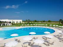Acaya Golf & SPA Resort - Lecce