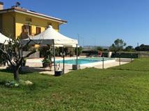 Parco del Lago - Country House - Misano Adriatico