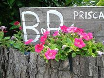 B&B Prisca - Ravenna