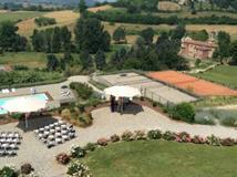 Ca' Villa Resort Agriturismo - Gabiano Monferrato