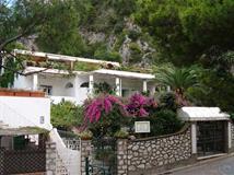 Hotel Nautilus - Capri