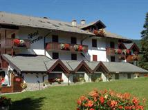 Hotel Torretta - Bellamonte