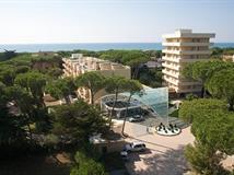 Hotel Marinetta**** - Marina di Bibbona