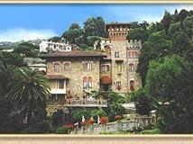 Hotel la Vela - Castello Rifugio - Santa Margherita Ligure