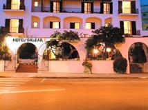 Hotel El Balear - Alghero