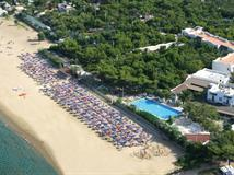 HOTEL VILLAGGIO GABBIANO BEACH - Vieste