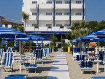 Hotel Sunrise - San Benedetto del Tronto